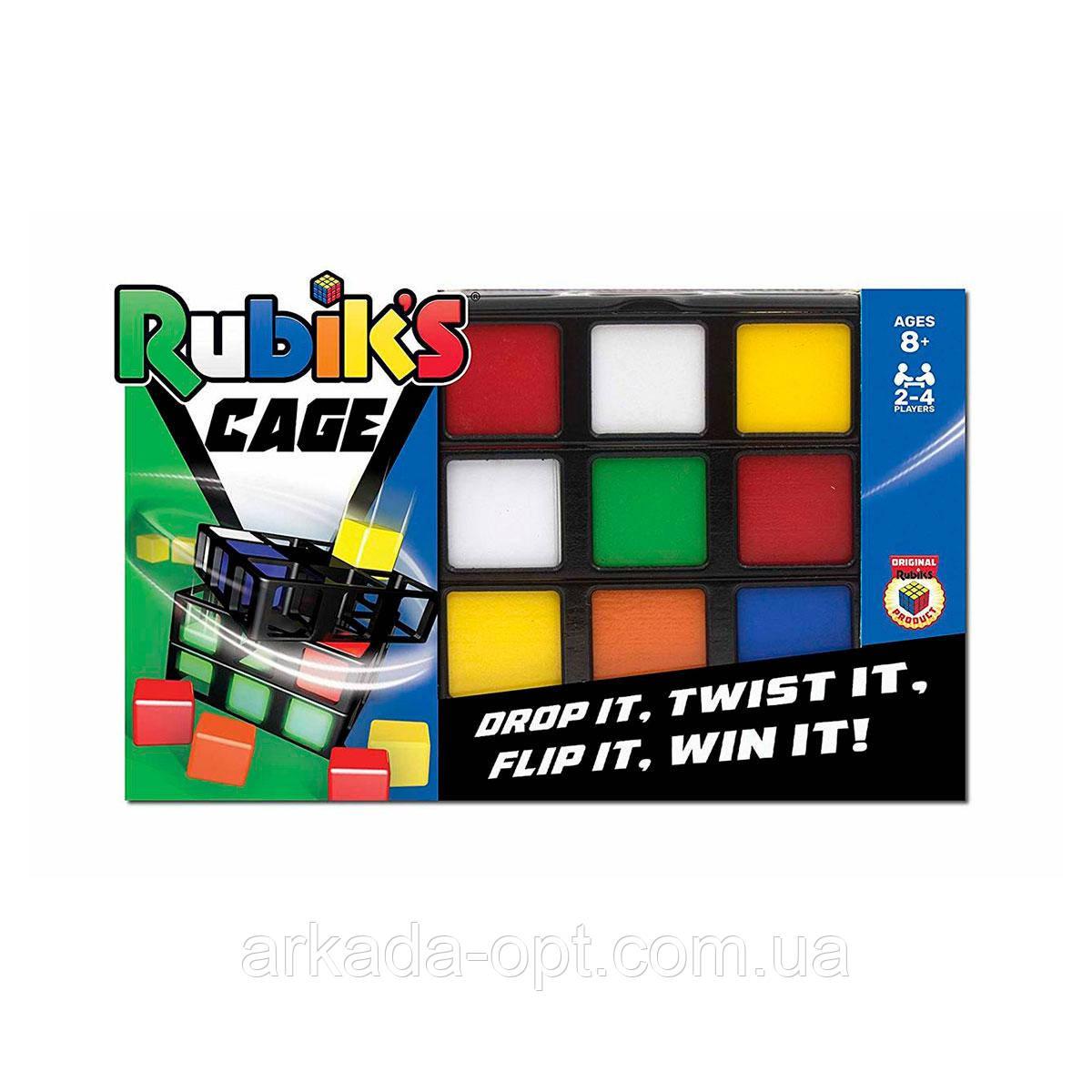 Игра Rubik's Три в ряд (IA3-000019)
