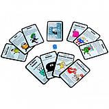 Настольная игра Hobby World Звёздный Манчкин (1008), фото 5