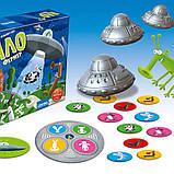 Настольная игра Granna НЛО Фермер (82074), фото 2