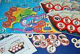 Настільна гра Bombat ЗООрегата (4820172800019), фото 3