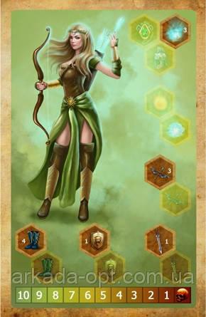 Настольная игра Bombat Легенда о Мантикоре (4820172800057)
