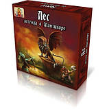 Настольная игра Bombat Легенда о Мантикоре (4820172800057), фото 2