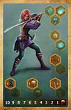 Настольная игра Bombat Легенда о Мантикоре (4820172800057), фото 5