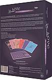 Настольная игра Bombat Game Love Фанты 69 или Игры в постели (4820172800149), фото 2