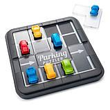 Настольная игра Smart Games Паркинг Головоломка (SG 434 UKR), фото 2