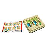 Настольная игра Smart Games Toys Храм ловушка (SG 437 UKR), фото 3