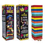 Настольная игра Strateg La Torre 60 брусков (30758), фото 2