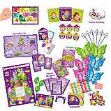 Магнитная игра Vladi Toys Вечеринка маленьких фей (VT6010-04), фото 2