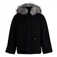 Куртка Lee Cooper Faux Fur Black - Оригинал, фото 1