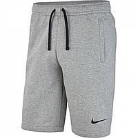 Шорти Nike Flc Heather/Black Оригінал, фото 1