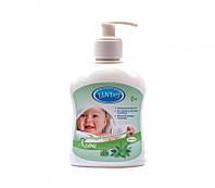 Детское жидкое крем-мыло с экстрактом Алоэ, 300мл U760