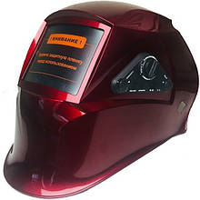 Зварювальна маска хамелеон FORTE MC-9100