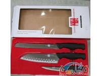 Ножи 3шт/наб E00002