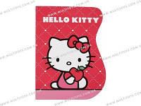 """Детский Блокнот """"Hello Kitty, 60 л., А6, HK13-223K"""