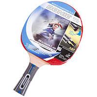 Ракетка для настільного тенісу Donic Waldner Line SKL11-289677, фото 1