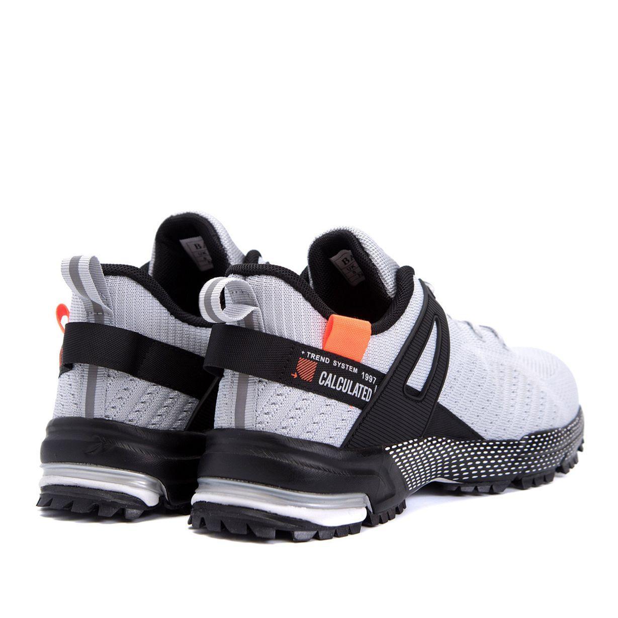 Мужские кроссовки bs trend / Мужская обувь / Мужские белые кроссовки / Чоловічі кросівки / Чоловіче взуття
