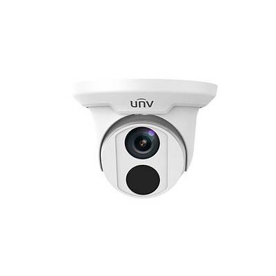 IP-відеокамера купольна Uniview IPC3614SR3-DPF28