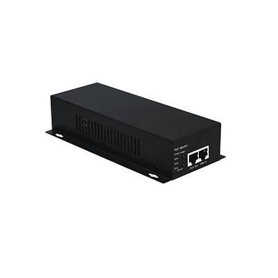 POE инжектор индустриальный 90Вт HongRui HR-BTG-N901