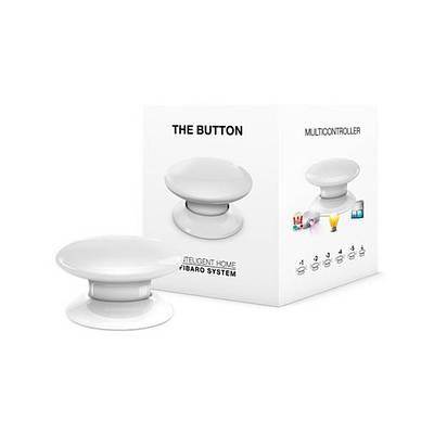 Кнопка управления Z-Wave Fibaro The Button white - FGPB-101-1