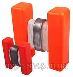 Mаркерный поплавок Delphin H-Marker 25m / оранжевого цвета