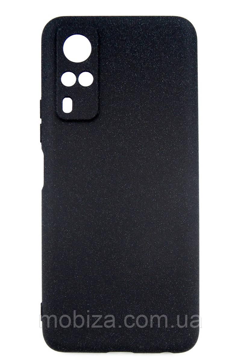 Панель DENGOS Carbon для VIVO Y31 (black)