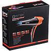 Фен для волос Gemei GM-1766 2600W, фото 4