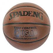 84885 [C40289] Мяч Баскетбольный С 40289 (18) 1 вид, 550 грамм, материал PU, размер №7