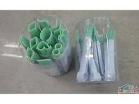 Набор шпателей для мастики D10682