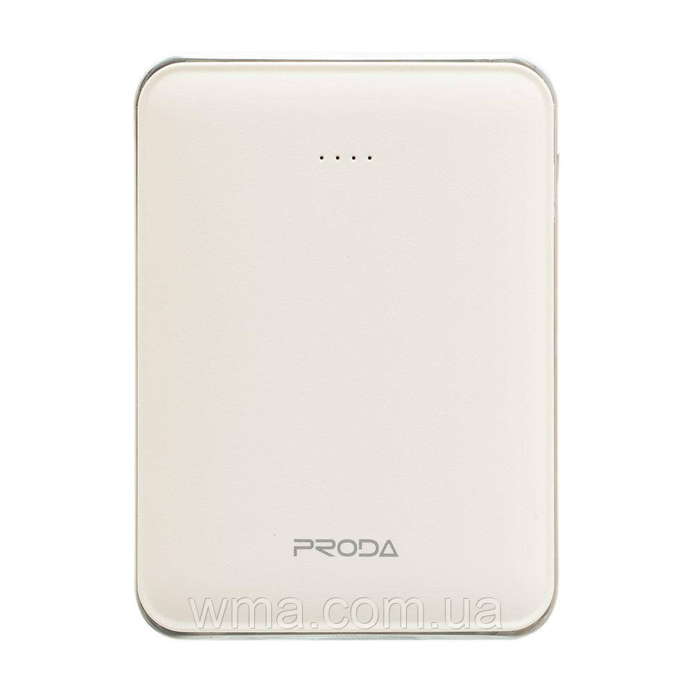 Power Box Remax Proda PPL-22 Mink 10000 mAh Цвет Белый