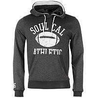 Толстовка мужская SoulCal&Co Athletic, фото 1