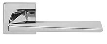 Ручки дверні RDA Novelty хром
