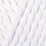 Yarnart Macrame Rope 5 мм № 751 чорний ( Ярн Арт макраме Рвп 5 мм пряжа, нитки для в'язання)