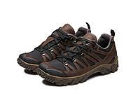Женские тактические кроссовки Marsh Brosok 220 коричневые, фото 1