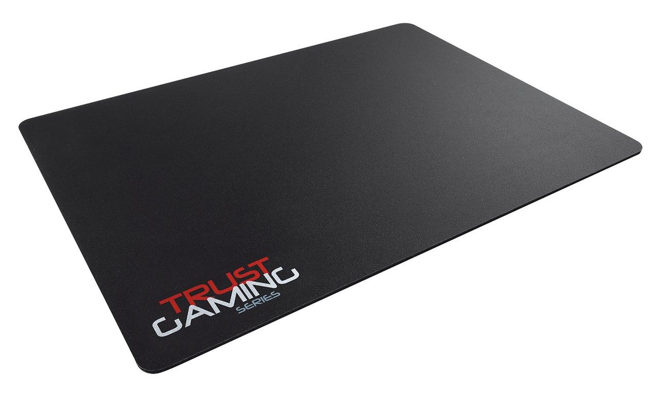 Килимок для миші Trust GXT 204 Hard Gaming Mouse Pad (20423)