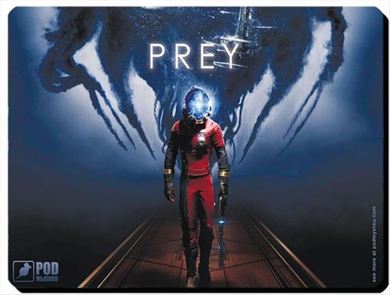 Игровая поверхность Podmyshku Game Prey S