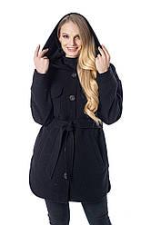 Весенняя куртка пальто женская размеры 48-62