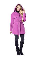 Демисезонная куртка пальто женская размеры