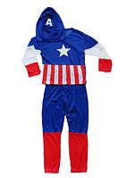 Костюм Капитан Америка / Captain America