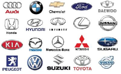 Автомобильные аксессуары, хром накладки для внедорожников