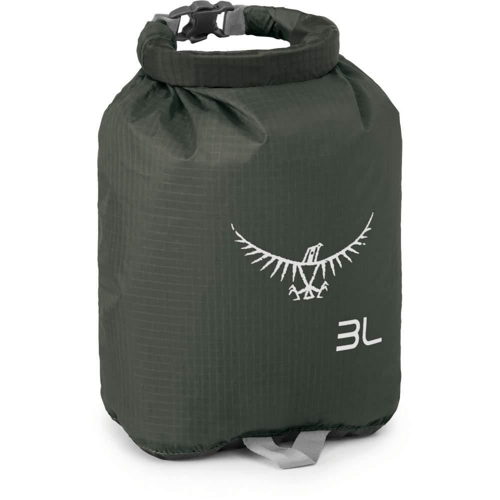 Гермомішок Osprey Ultralight Drysack 3L Shadow Grey