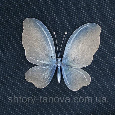 Бабочка средняя гальваника 150х180мм