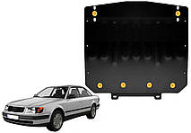 Захист двигуна Audi 100 C4 1990-1994