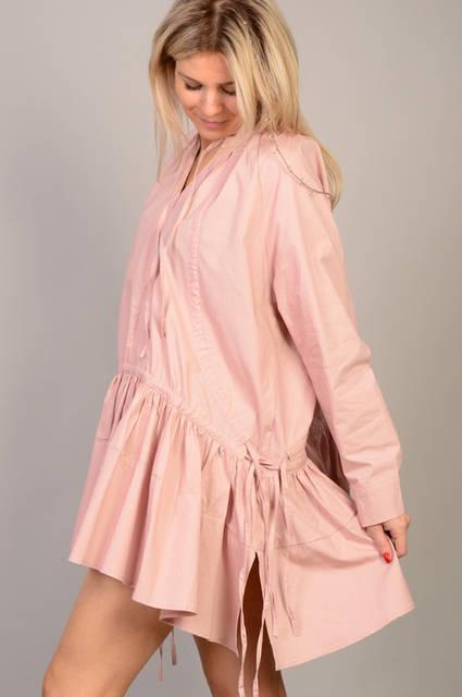 Модные женские блузки оптом Мiss Fashion (4112) 22Є, лот 2шт 75