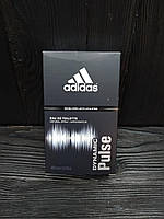 Adidas DYNAMIC PULSE туалетна вода чоловіча 100 ml