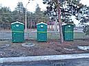 Биотуалет кабина от четырех единиц, фото 10