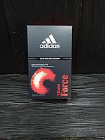 Adidas Team Force туалетна вода чоловіча 100 ml