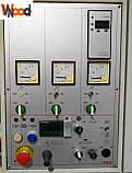Калібрувально-шліфувальний верстат з рейсмусовим валом Costa A W1CT 1350, фото 6