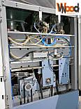 Калібрувально-шліфувальний верстат з рейсмусовим валом Costa A W1CT 1350, фото 5
