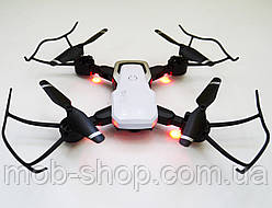 Квадрокоптер Lurker GD885HW c WiFi камерой (коптер дрон с вай фай камерой)