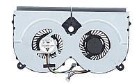 Вентилятор для ноутбука Asus G55V 5V 0.40A 4-pin Brushless